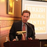 Vermont State House Turkish Cultural Day