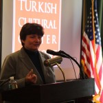 Vermont State House Turkish Cultural Day Beth Pearce