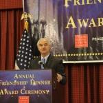 11 - Turkish Cultural Center Vermont Dinner Attorney General William Sorrel