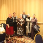19 - Turkish Cultural Center Vermont Dinner Governor Peter Shumlin with Ahiskan Turks