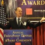 8 - Turkish Cultural Center Vermont Dinner Dr. Jon Pahl
