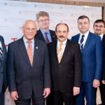 Turkic American Convention - Congressman Paul Tonko Turkish Cultural Center