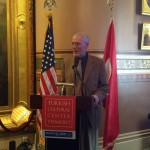 Turkish Cultural Day in Vermont State House (3)