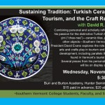 2 - Sustaining Tradition Turkish Ceramics, Tourism, and Craft Revival
